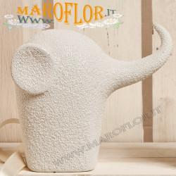 Claraluna PortaConfetti 17L92 Elefante Abbracciami Forte