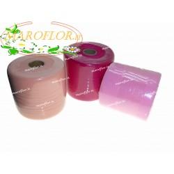 Deco Tulle Rosa 12,5cm x 100 metri per Bomboniere, Fiori, Regali