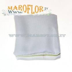 Bomboniere Mini-Pochette in tessuto con apertura strappocoi e raso interno