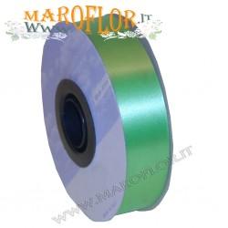 Nastri in Carta Verde Chiaro 3cm x 100 Yard (91,4 metri)