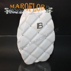Bomboniere Matrimonio Laura Biagiotti Vasetto h20cm Galatea GE061 Bomboniera Prima Comunione Anniversari