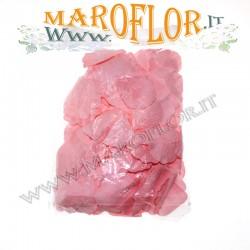 Petali in Stoffa Rosa confezione 100 pezzi
