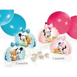 Bomboniere Astucci Mickey Topolino Walt Disney Ventaglio P123900