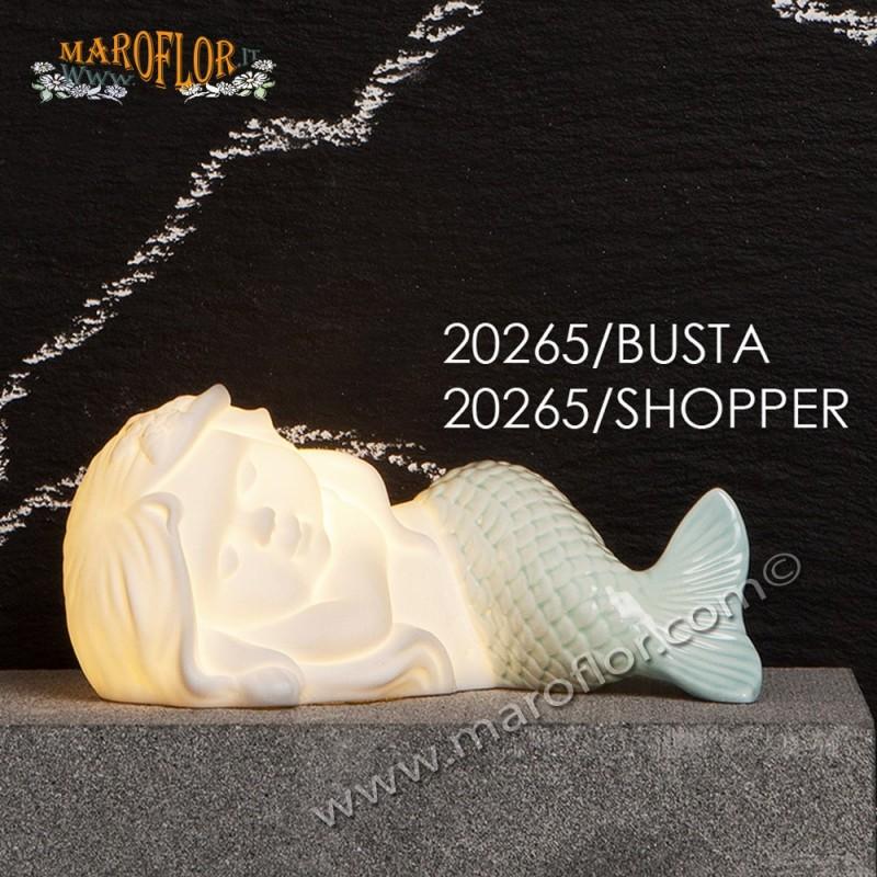 Bomboniera Claraluna 20265 Sirena Led