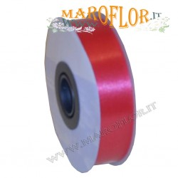 Nastri in Carta Rosso 3cm x 100 Yard (91,4 metri)